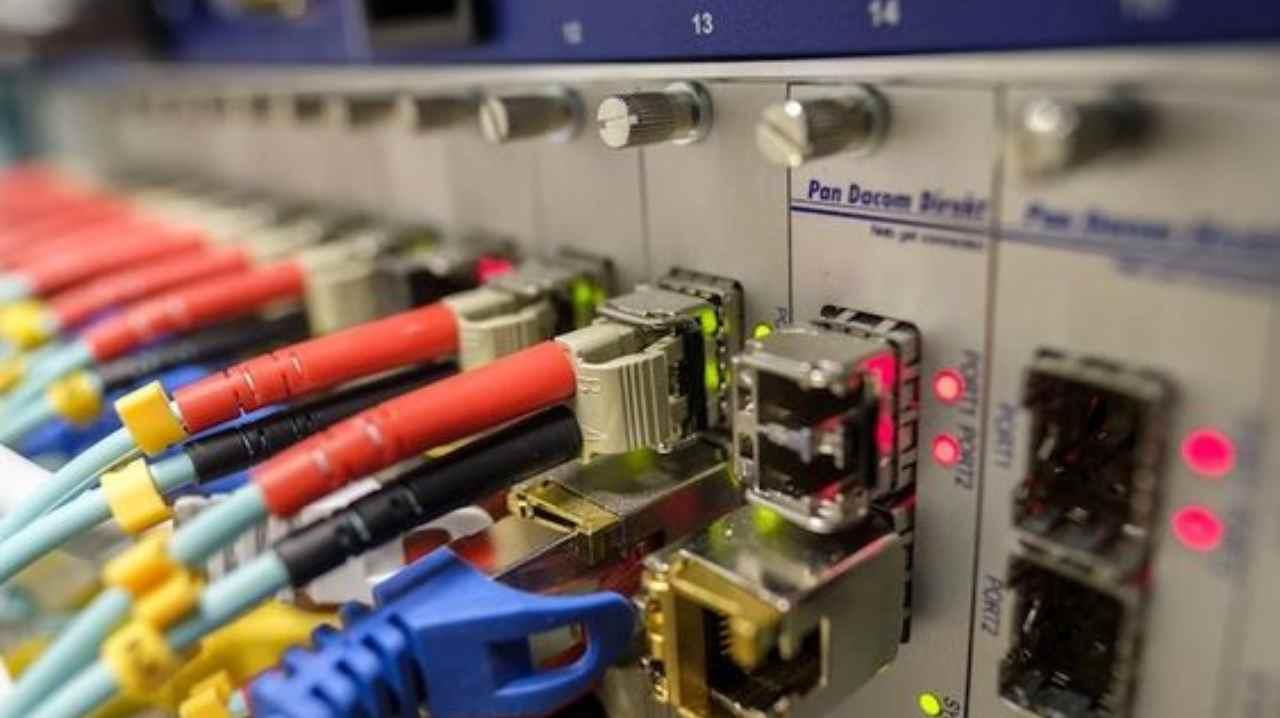 In sperimentazione una fibra ottica in grado di rilevare e studiare i terremoti