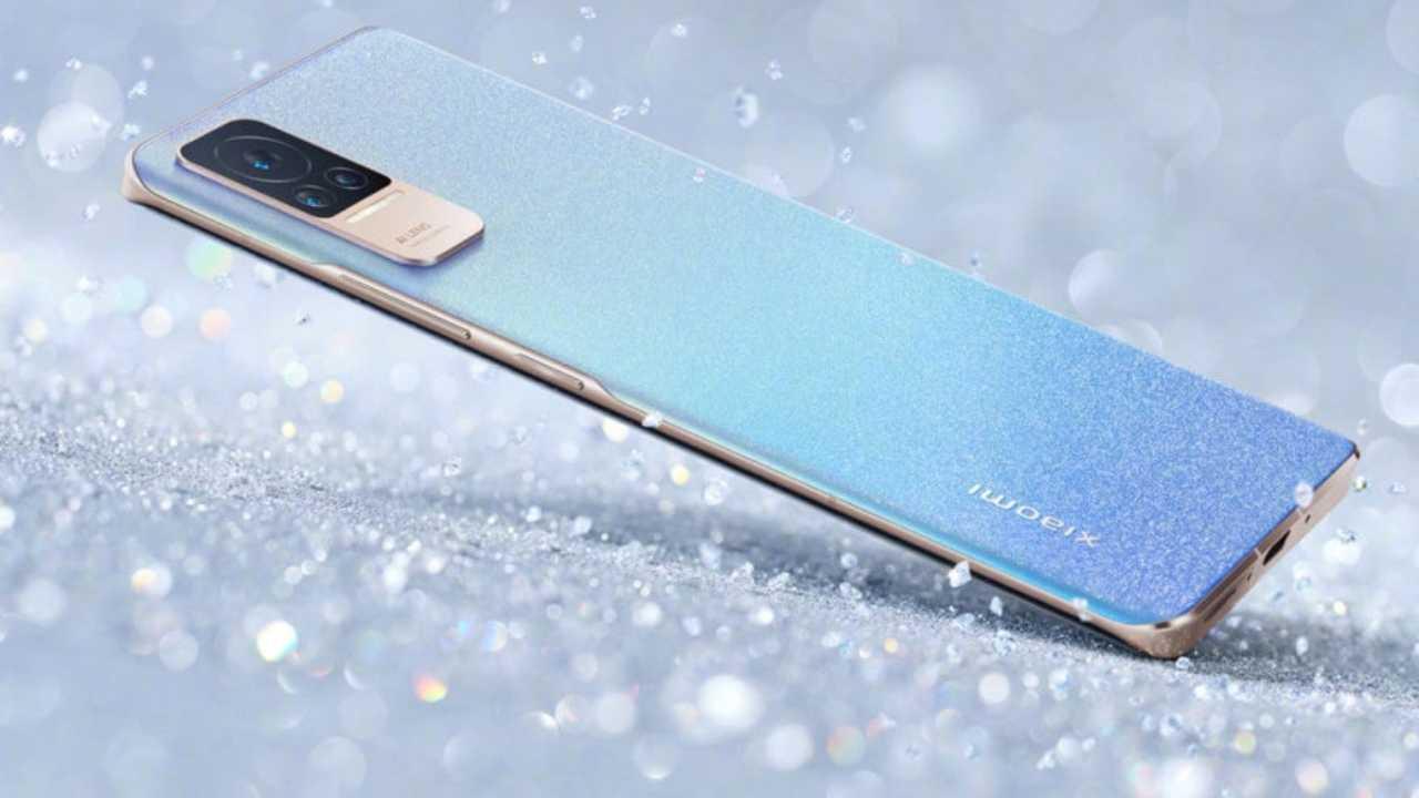 Xiaomi CIVI è acquistabile: ecco dove e a quanto